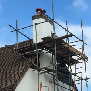 Chimney Repair Bagshot
