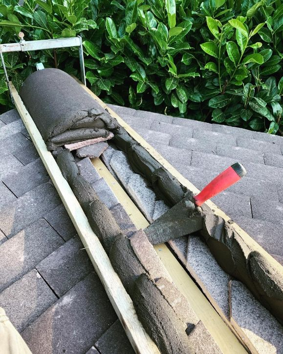 roof repair Woking